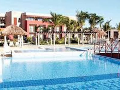 Hotel Grand Memories en Varadero