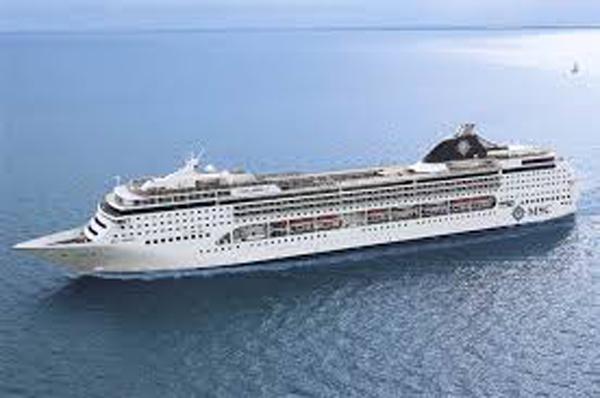 Crucero Cuba, Antillas & Caribe con Dominicana
