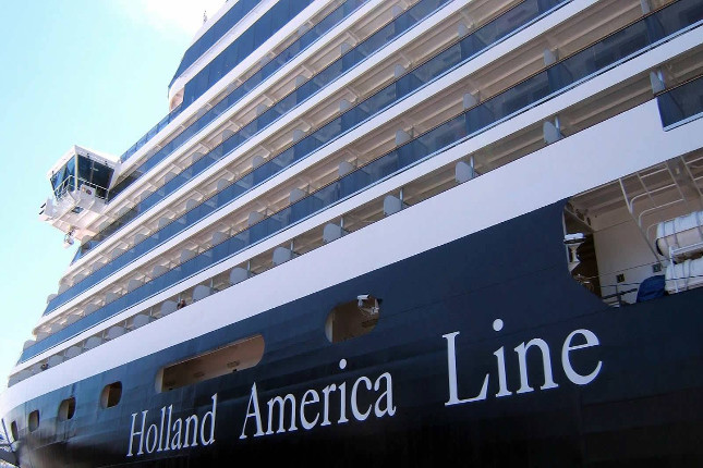 Holland America Line ofrecerá viajes a Cuba
