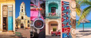 Cuba turismo viajar