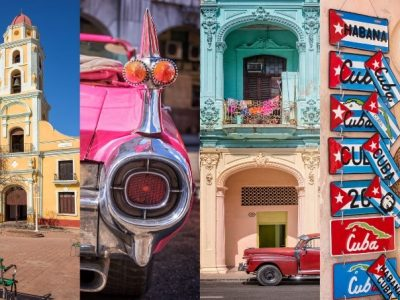 Cuba, soberano país del Caribe