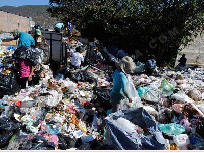Cuba a favor del tratamiento de residuos