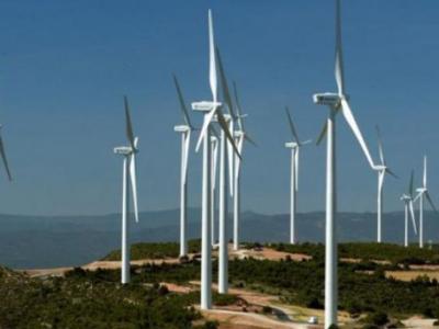 Grupo Daniel Alonso participa en la instalación de un parque eólico en Cuba
